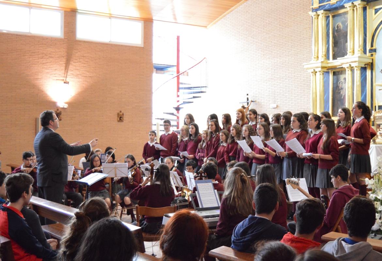 coro-orquesta